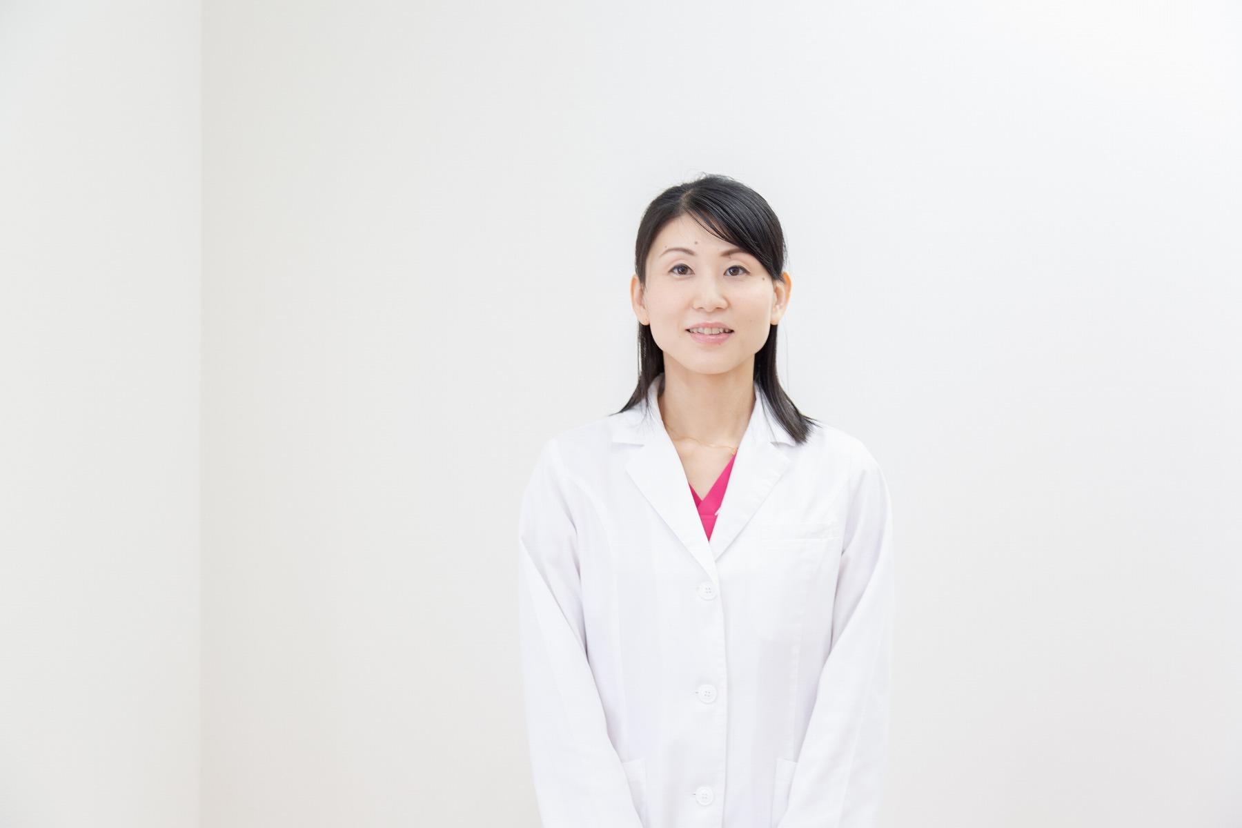 副院長・美容皮膚科担当医 山田 ちいほ