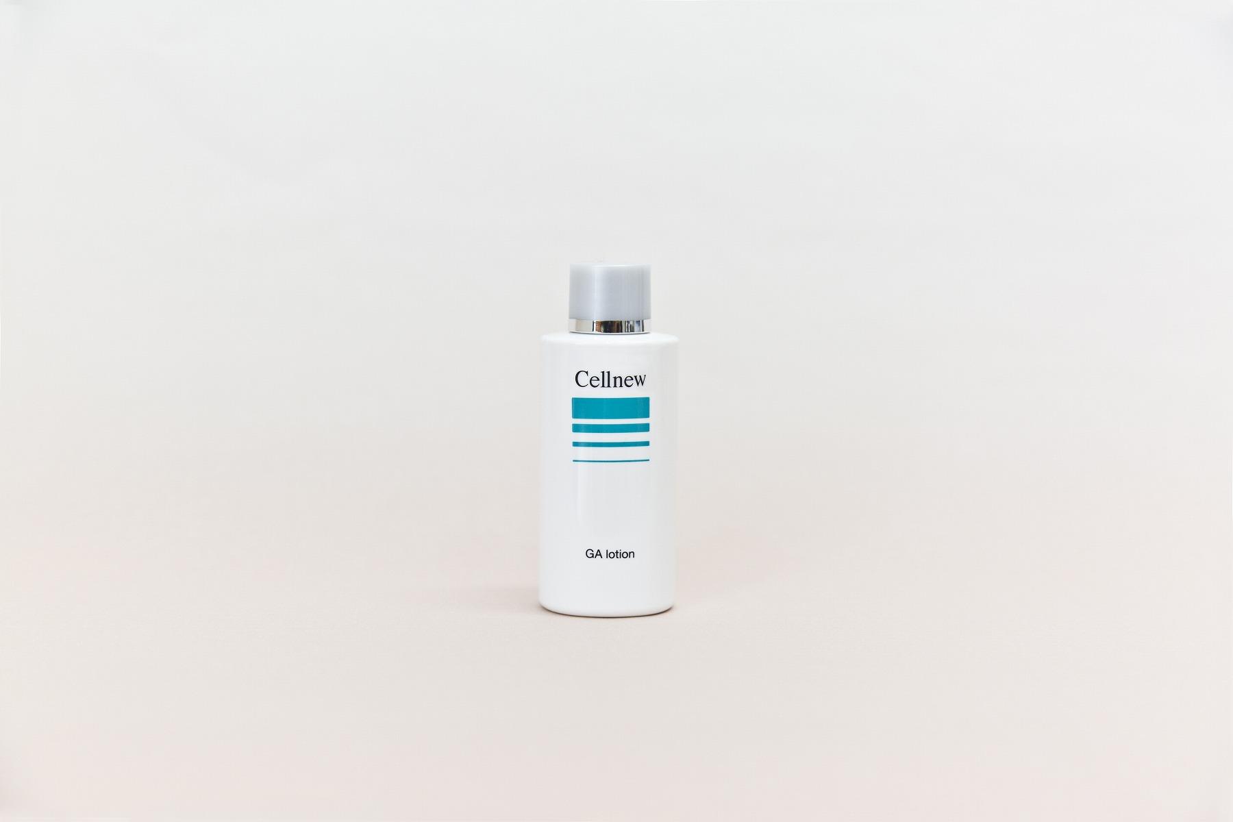 セルニュー GAローション(化粧水)